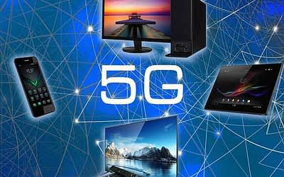 FACTSHEET: Five questions about 5G technology answered